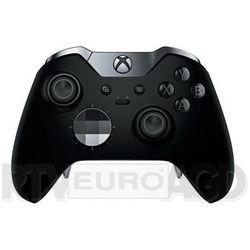 Microsoft Xbox One Elite Kontroler bezprzewodowy