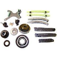Kompletne rozrządy, Rozrząd kpl łańcuchy ślizgi napinacze Dodge RAM 1500 4,7 V8 2003-2007