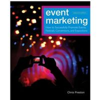 Biblioteka biznesu, Event Marketing How to Successfully Promote Events, Festivals, Conventions, and Expositions (opr. twarda)