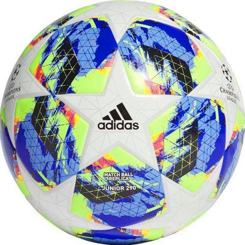 Piłka nożna, Piłka nożna Adidas Finale TT DY2549