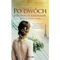 E-booki, Po dwóch stronach barykady. Miłość za żelazną kurtyną - Grażyna Wosińska (EPUB)