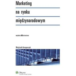 Marketing na rynku międzynarodowym (opr. miękka)