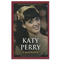 Katy Perry (opr. twarda)