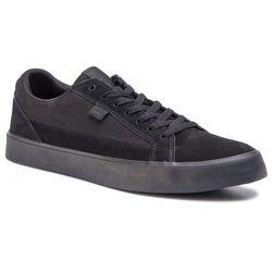 Tenisówki DC - Lynnfield ADYS300489 Black/Black/Black(3Bk)