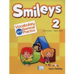 Smileys 2 Grammar and Vocabulary Practice (opr. broszurowa)