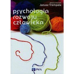 Psychologia rozwoju człowieka - Janusz Trempała (red.) - książka (opr. miękka)