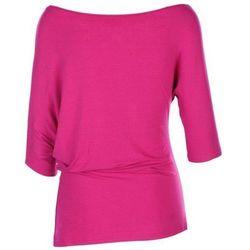 Bluzka SPOKEY Hawe 839544 (rozmiar uniwersalny) Różowy