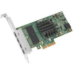 Karta Sieciowa DELL DNFCD 4x RJ-45 PCI Express 1Gb