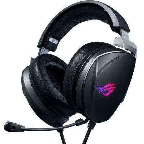 Pozostałe gry, Asus słuchawki gamingowe ROG Theta 7.1 (90YH01W7-B2UA00)