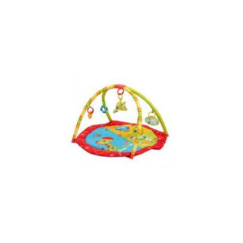 Maty edukacyjne, BabyOno Mata edukacyjna zwierzęta 1156