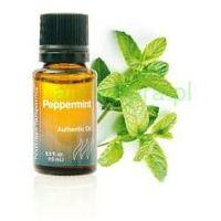 Olejki zapachowe, NSP Autentyczny olejek eteryczny Peppermint 15ml