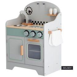 SELSEY Kuchnia do pokoju dziecięcego Tevel
