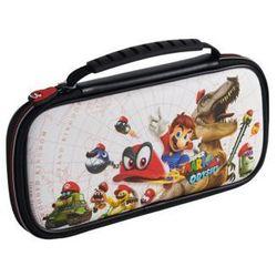 Etui BIG BEN Game Traveler Deluxe Traveler Case Super Mario Oddyssey do Nintendo Switch