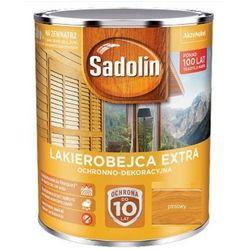 SADOLIN EXTRA- lakierobajca do drewna, pinia, 5l