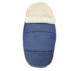 Maxi-Cosi siedzisko do wózka dziecięcego 2w1 Footmuf Sparkling blue - BEZPŁATNY ODBIÓR: WROCŁAW!