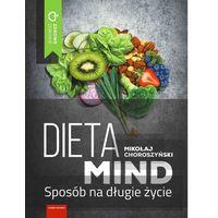E-booki, Dieta Mind - Mikołaj Choroszyński (MOBI)