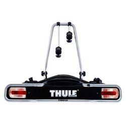 Thule Thule EuroRide 940 13 PIN Bagażnik rowerowy na hak na 2 rowery Przy złożeniu zamówienia do godziny 16 ( od Pon. do Pt., wszystkie metody płatności z wyjątkiem przelewu bankowego), wysyłka odbędzie się tego samego dnia.