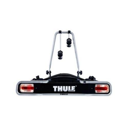 Bagażniki rowerowe do samochodu, Thule Thule EuroRide 940 13 PIN Bagażnik rowerowy na hak na 2 rowery