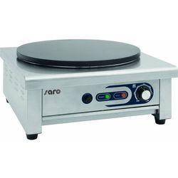 Naleśnikarka MERLE | +50/+300 °C | 3000W | 230V | Ø400mm