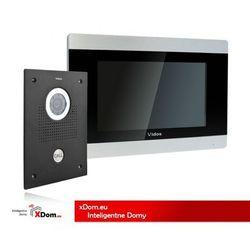 Zestaw Wideodomofonu S551-B/M903S kolor Czarny