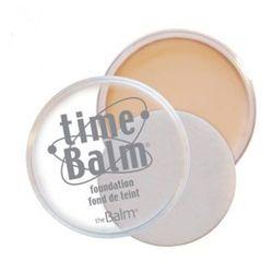 theBalm Odmładzający kremowy korektor TimeBalm Foundation 7.5 g (cień Light Medium) - BEZPŁATNY ODBIÓR: WROCŁAW!