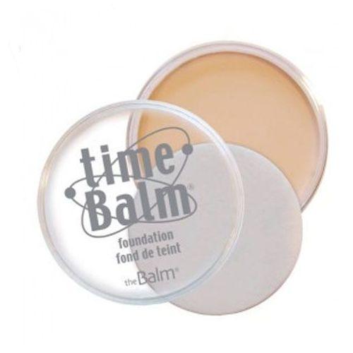 Korektory do twarzy, theBalm Odmładzający kremowy korektor TimeBalm Foundation 7.5 g (cień Mid-Medium ) - BEZPŁATNY ODBIÓR: WROCŁAW!