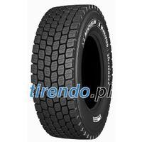Opony ciężarowe, Michelin X MultiWay XD 315/60R225 152L - F, C, 2, 76dB