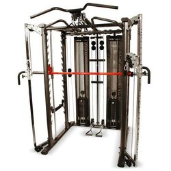 Atlas FINNLO Maximum SCS Smith Cage System + DARMOWY TRANSPORT!