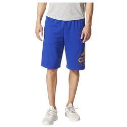 Spodenki adidas Sid Athletics Logo BP9609