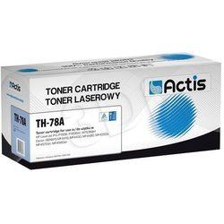 Actis toner TH-78A / CE278A (black) Darmowy odbiór w 20 miastach!