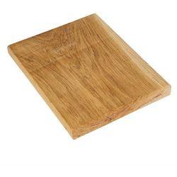 Dębowa deska | 20x25x(H)2,5cm