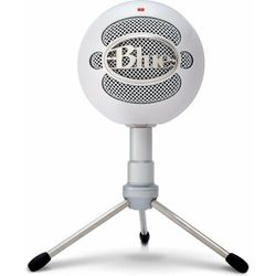 Mikrofon do streamingu BLUE Snowball iCE USB White 988-000181