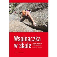 Książki sportowe, Wspinaczka w skale - Craig Luebben (opr. miękka)