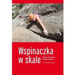 Wspinaczka w skale - Craig Luebben (opr. miękka)