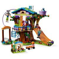 Klocki dla dzieci, 41335 DOMEK NA DRZEWIE MII (Mia's Tree House) KLOCKI LEGO FRIENDS