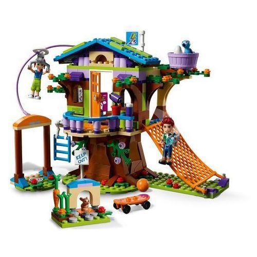 41335 Domek Na Drzewie Mii Mia39s Tree House Klocki Lego Friends