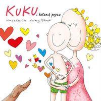 Książki dla dzieci, Kuku i historia pępka (opr. twarda)