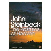 Książki do nauki języka, Pastures of Heaven (opr. miękka)
