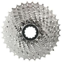 Kaseta SHIMANO Tiagra CS-HG500 srebrny / Ilość biegów: 10 / Stopniowanie: 11-34