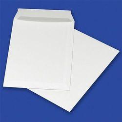 Koperty z taśmą silikonową OFFICE PRODUCTS, HK, C4, 229x324mm, 90gsm, 250szt., białe