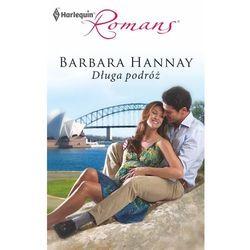 Długa podróż - Barbara Hannay