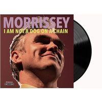 Pozostała muzyka rozrywkowa, I AM NOT A DOG ON A CHAIN - Morrissey (Płyta winylowa)