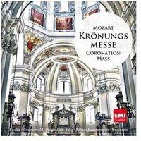 Pozostała muzyka rozrywkowa, KROENUNGMESSE (CORONATION MASS) - Neumann (Płyta CD)