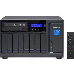 Serwer plików QNAP TVS-882BRT3-ODD-i5-16G