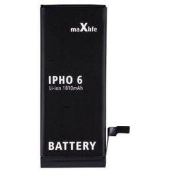 Bateria Maxlife do Sony Ericsson K530i / K550i / K800i / BST-33 1000mAh
