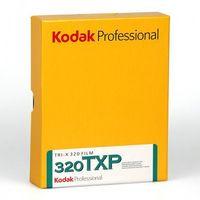 """Klisze fotograficzne, KODAK TRI-X 320 4x5""""/50 (film cięty)"""