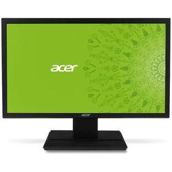 LCD Acer V246HLbd