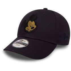 czapka z daszkiem NEW ERA - 940K Character MICMOU (NVYGLD) rozmiar: CHILD