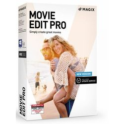 MAGIX Movie Edit Pro (2019) - ESD - cyfrowa - Certyfikaty Rzetelna Firma i Adobe Gold Reseller