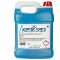 Pozostałe do czyszczenia armatury, Softex Forte Norenco 5l - Do usuwania tłustych zabrudzeń
